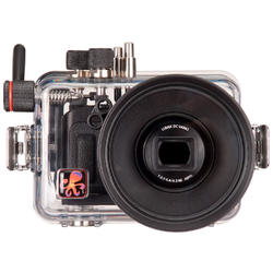 Podvodní pouzdro Ikelite pro Panasonic Lumix ZS45, TZ57 - 1