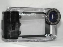 Podvodní pouzdro RolleiMarin pro iPhone 3/3G/4/4s - 1