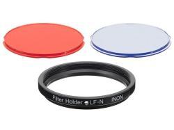 Set barevných Filtrů LF-N