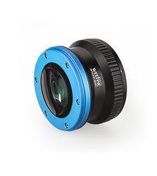 Weefine Close-up Lens WFL03, M67 - 2