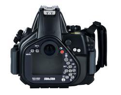 Podvodní pouzdro RDX-650D - 2
