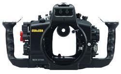 Podvodní pouzdro Sea&Sea MDX-D7100 - 2