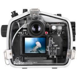 Podvodní pouzdro Ikelite 200DL pro Sony a1, a7S III - 2