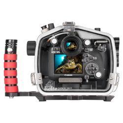 Podvodní pouzdro Ikelite pro Canon EOS 6D - 2