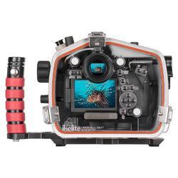 Podvodní pouzdro Ikelite pro Canon EOS 6D Mark II - 2