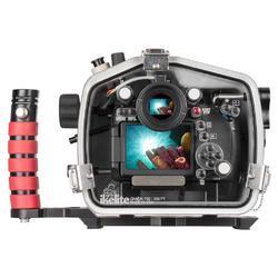 Podvodní pouzdro Ikelite pro Canon EOS 70D - 2