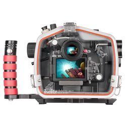 Podvodní pouzdro Ikelite pro Canon EOS 77D, EOS 9000D - 2