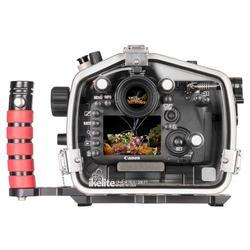 Podvodní pouzdro Ikelite pro Canon EOS 7D Mark II - 2