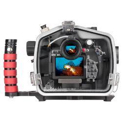 Podvodní pouzdro Ikelite pro Canon EOS 800D Rebel T7i, Kiss X9i - 2