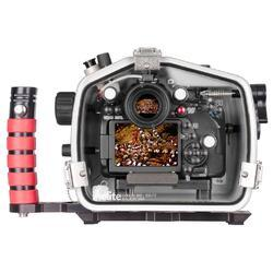 Podvodní pouzdro Ikelite pro Canon EOS 80D - 2