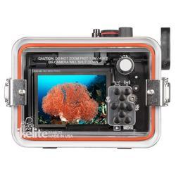 Podvodní pouzdro Ikelite pro Canon PowerShot SX730 HS, SX740 HS - 2