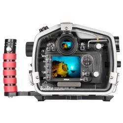 Podvodní pouzdro Ikelite pro Nikon D800/800E - 2