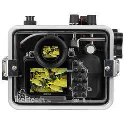 Podvodní pouzdro Ikelite pro Nikon D3500 - 2