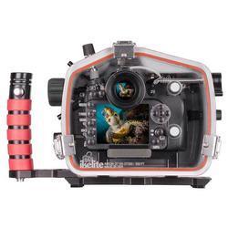 Podvodní pouzdro Ikelite pro Nikon D7100, D7200 - 2