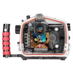 Podvodní pouzdro Ikelite pro Nikon D7500 - 2