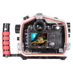 Podvodní pouzdro Ikelite pro Nikon D810, D810A - 2