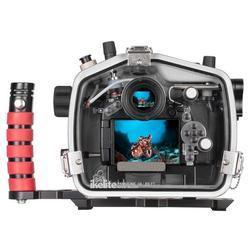Podvodní pouzdro Ikelite pro Panasonic Lumix DC-G9 - 2