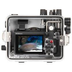 Podvodní pouzdro Ikelite pro Canon EOS M6 Mark II - 2