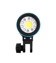 Video světlo Weefine Smart Focus 3000 - 2