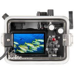 Podvodní pouzdro Ikelite pro Canon G7X Mark III - 2