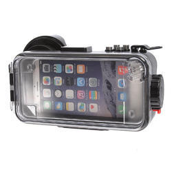 Podvodní pouzdro Sea Frogs pro iPhone 6/7/8 Plus - 2