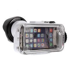 Podvodní pouzdro Sea Frogs pro iPhone 6/6S/7/7S/8 - 2