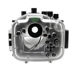 Podvodní pouzdro Sea Frogs pro Fuji XT-2 - 2