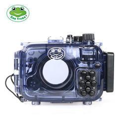 Set Sony RX100 + pouzdro SeaFrogs - 2