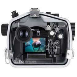 Podvodní pouzdro Ikelite 200DL pro Sony a7C - 2