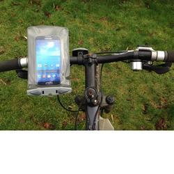 Aquapac Small Bike-Mounted Case - 2
