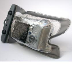 Aquapac Mini Camera Case with Hard Lens - 2