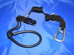 Wire Stand Lanyard SS - 2
