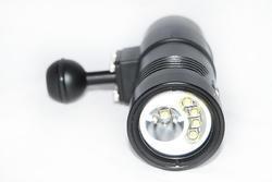 Video světlo CameraFISH 2000 - 2
