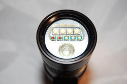 Video světlo CameraFISH 2400UVR - 2