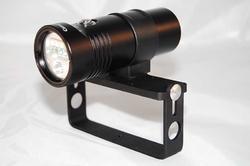 Goodmanova ručka CameraFISH - 2