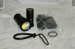 Video světlo CameraFISH 5000CUVR - 2