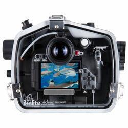 Podvodní pouzdro Ikelite pro Canon EOS 850D Rebel T8i, Kiss X10i - 2