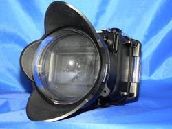 Fantasea BigEye Lens F-series - 2