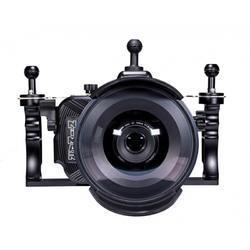 "Nimar Dome d.165 mm (6"") Optické sklo - 2"