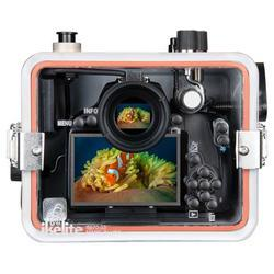 Podvodní pouzdro Ikelite pro Canon EOS 100D Rebel SL1 - 2