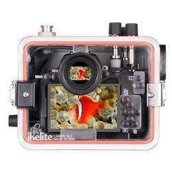 Podvodní pouzdro Ikelite pro Canon EOS 200D Rebel SL2 - 2