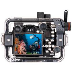 Podvodní pouzdro Ikelite pro Canon G16 - 2