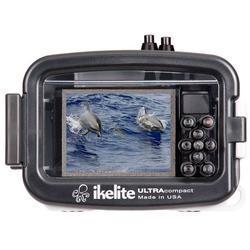 Podvodní pouzdro Ikelite pro Canon G7X Mark II - 2