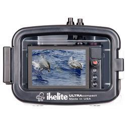 Podvodní pouzdro Ikelite pro Canon G9X, G9 X Mark II - 2