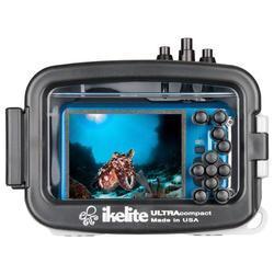 Podvodní pouzdro Ikelite pro Panasonic Lumix TS5 TS6 FT5 FT6 - 2