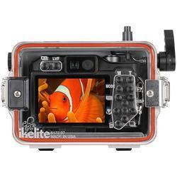 Podvodní pouzdro Ikelite pro Panasonic Lumix TS7, FT7 - 2