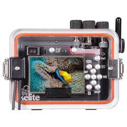 Podvodní pouzdro Ikelite pro Panasonic Lumix ZS100, TZ100, TZ101 - 2