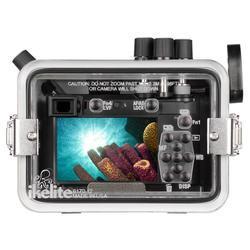 Podvodní pouzdro Ikelite pro Panasonic Lumix ZS200, TZ200, TZ202, TZ220 - 2