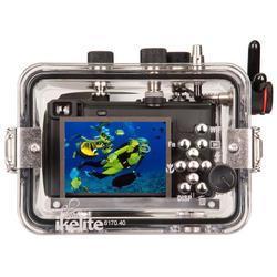 Podvodní pouzdro Ikelite pro Panasonic Lumix ZS40 TZ60 - 2