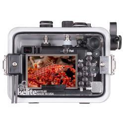 Podvodní pouzdro Ikelite pro Panasonic Lumix ZS60 TZ80 - 2